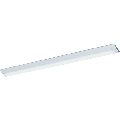 ■Panasonic 一体型LEDベースライトiDシリーズ 40形直付型DスタイルW150 4000lm 昼白色 非調光 XLX440AENTLE9 [TR-1258836] [個人宅配送不可]