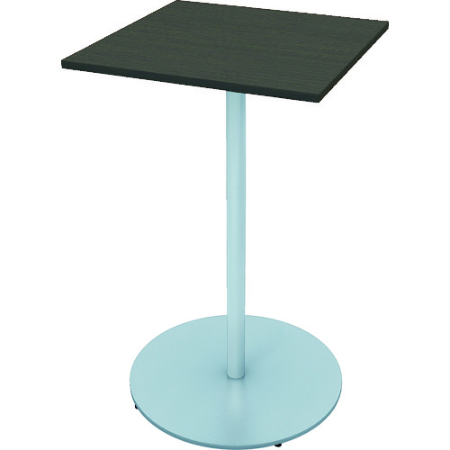 ■イトーキ ハイテーブル(角型) 600×600×1000 TRA-066HH-Z517 (株)イトーキ[TR-1258912] [送料別途お見積り]