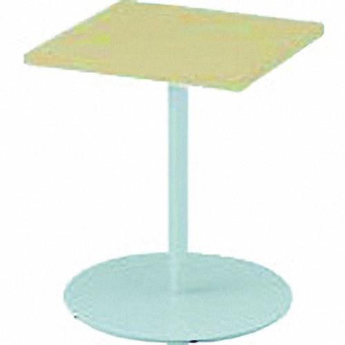■イトーキ テーブル(角型) 600×600×720 TRA-066LH-Z598 (株)イトーキ[TR-1258917] [送料別途お見積り]
