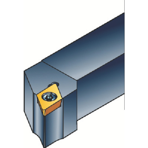 ■サンドビック コロターン107 ポジチップ用シャンクバイト  〔品番:SDJCL〕[TR-1281500]