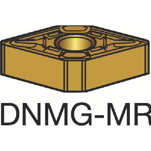 ■サンドビック T-MAX P 旋削用ネガ・チップ 2025 2025 10個入 〔品番:DNMG〕[TR-1311743×10]