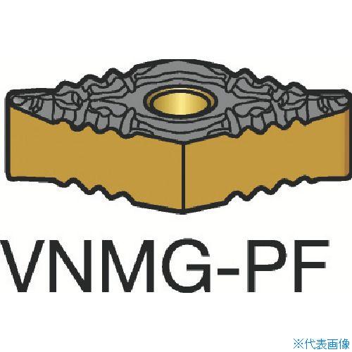 ■サンドビック T-Max P 旋削用ネガ・チップ 5015(10個) VNMG [TR-1349589×10]