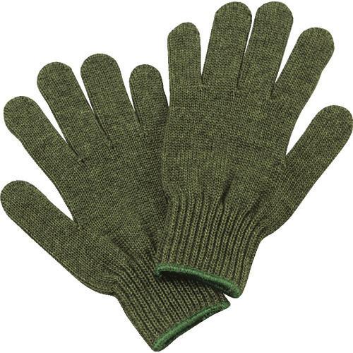 トラスコ中山 耐熱 激安☆超特価 卸直営 防寒手袋 ■TRUSCO TR-1372866 〔品番:GR-T〕 グリーン手袋