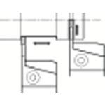 ■京セラ 溝入れ用ホルダ KGMR2525M-3T20 京セラ(株)[TR-1424343]