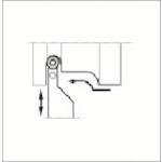 ■京セラ 外径加工用ホルダ PRXCR2525M-12 京セラ(株)[TR-1425927]