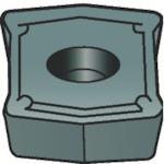 ■サンドビック コロマントUドリル用チップ H13A H13A 10個入 〔品番:LCMX030308-53〕[TR-1530755×10]