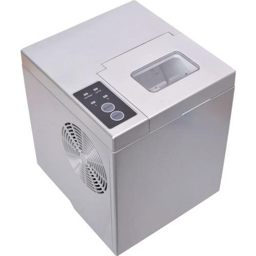 ■サンコー 卓上小型製氷機「ICEGOLON」 〔品番:DTSMLIMA〕[TR-1620070][送料別途見積り][法人·事業所限定][掲外取寄]