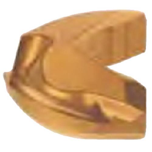 ■イスカル C チップ COAT(10個) CRD160-QF [TR-1630687×10]