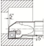 ■京セラ 内径加工用ホルダ S16M-PCLNR09-20 京セラ(株)[TR-1753011]