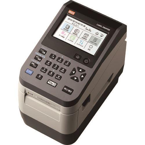 素晴らしい品質 ?MAX ラベルプリンタ LPー503S/BASIC 〔品番:LP-503S/BASIC〕[TR-1995889][法人・事業所限定][外直送元], カルナリード:07b6131c --- online-cv.site