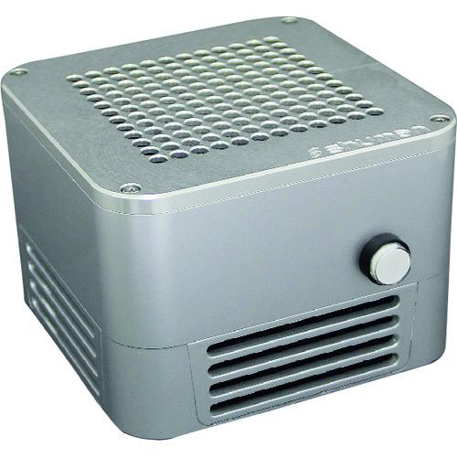 シューマン 脱臭器 ■SHUMAN 送料無料 激安 お買い得 キ゛フト Cube HYBRID シルバー 品番:MA05S TR-2066366 送料別途見積り 直送 事業所限定 法人 優先配送