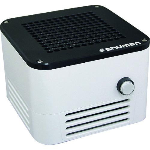 完売 シューマン 脱臭器 ■SHUMAN Cube PRO 交換無料 ホワイト 事業所限定 法人 送料別途見積り 品番:MA06W 直送 TR-2066381