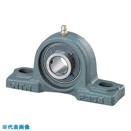■NTN G ベアリングユニット(止めねじ式) 軸径65mm 中心高さ76.2mm UCP213D1 [TR-2140705]