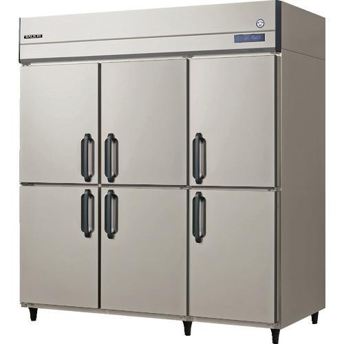 ■福島工業 業務用インバーター制御冷凍冷蔵庫 Gシリーズ 〔品番:GRD-182PMD〕[TR-2149744][法人·事業所限定][外直送元]