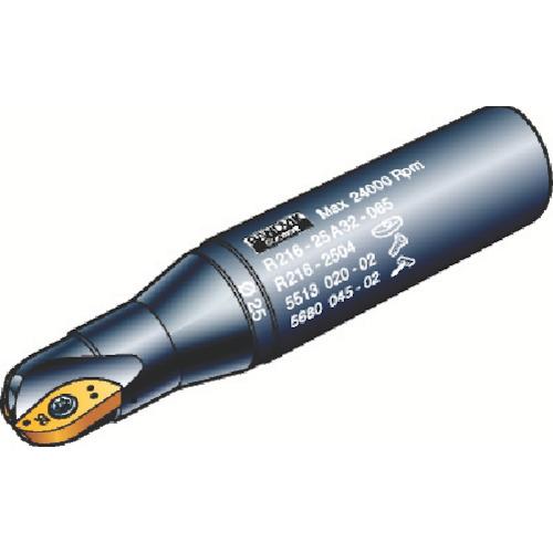 ■サンドビック コロミルR216ボールエンドミル R216-20A25-055 [TR-2271192]