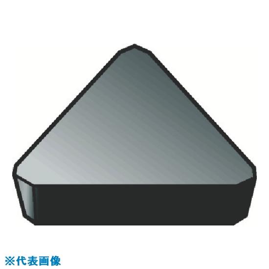 ■サンドビック フライスカッター用チップ 2040(10個) TPKN [TR-2272318×10]