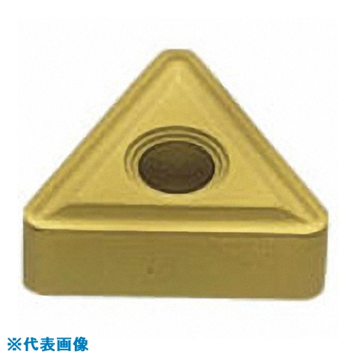 ■三菱 M級ダイヤコート旋削チップ UE6020(10個) TNMG160408-MS [TR-2469383×10]