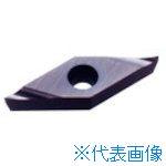 ■三菱 PVDコート旋削チップ VP15TF(10個) VBET110302R-SR [TR-2473836×10]