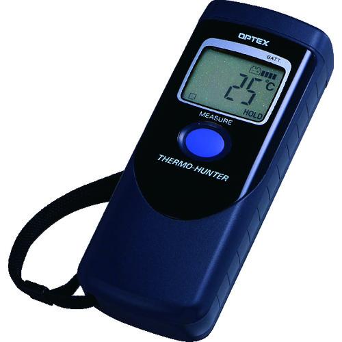 オプテックス・エフエー(株) 計測機器 温度計・湿度計 ■オプテックス ポータブル型非接触温度計 PT-2LD [TR-2505614]