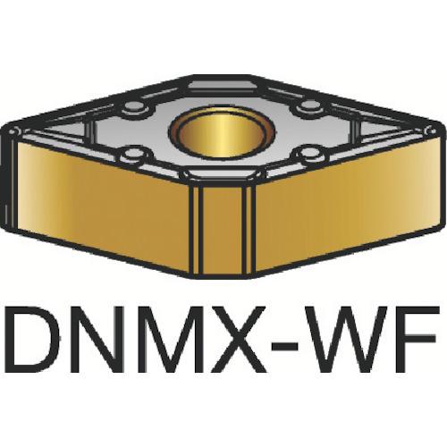 ■サンドビック T-Max P 旋削用ネガ・チップ 2015 2015 10個入 〔品番:DNMX〕[TR-2523337×10]
