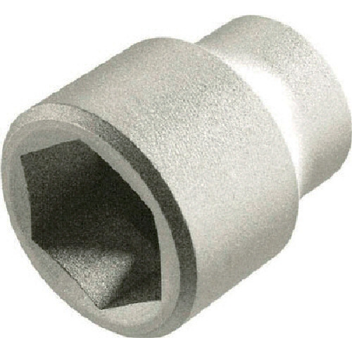 ■Ampco 6角ソケット差込角3/4インチ用 二面幅寸法50mm AMCSS-3/4D50MM [TR-2804875]