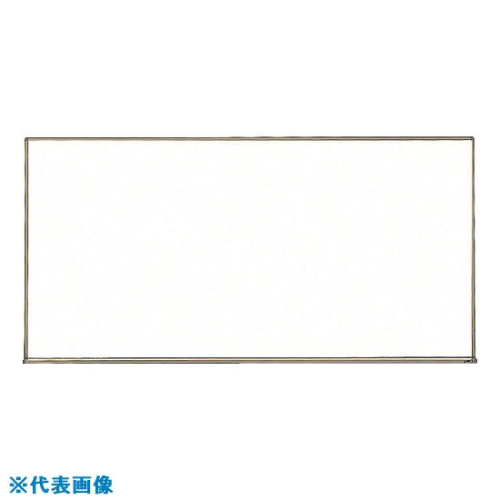 ■TRUSCO スチール製ホワイトボード ブロンズ 450X600 WGH-132S-BL トラスコ中山(株)[TR-2884976]