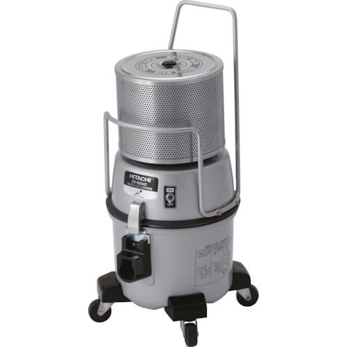 ■日立 業務用掃除機 集じん容量4.5L CV-G104C [TR-2985977] [個人宅配送不可]