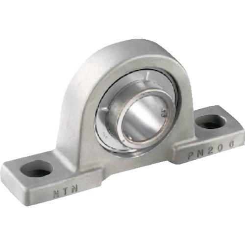 ■NTN G ベアリングユニット(止めねじ式) 軸径50mm 中心高さ57.2mm F-UCPM210/LP03 [TR-3239411]