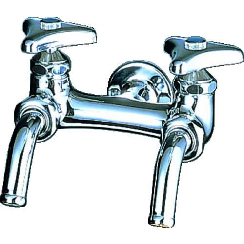 ■INAX 2ッ口ホーム水栓 13MM  〔品番:LF-7Y-13〕[TR-3316645]