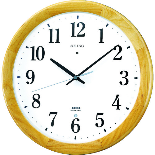 ■SEIKO 電波掛時計 KX311B セイコークロック[TR-3366146]