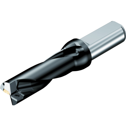 ■サンドビック スーパーUドリル 円筒シャンク  〔品番:880-D5900L40-02〕[TR-3390764]