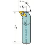 ■サンドビック コロターン107 ポジチップ用ボーリングバイト  〔品番:A20S-SDUCR07-ERX〕[TR-3391311]