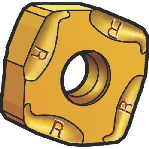 ■サンドビック コロミル365用チップ K20W K20W 10個入 〔品番:R365-1505ZNE-KL〕[TR-3393615×10]