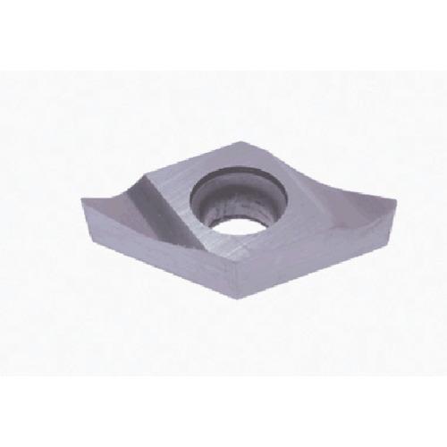 ■タンガロイ 旋削用G級ポジTACチップ TH10(10個) DCGT070202R タンガロイ[TR-3453707×10]