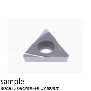 ■タンガロイ 旋削用G級ポジTACチップ GH330 GH330 10個入 〔品番:TPGT130304L-W15〕[TR-3456544×10]