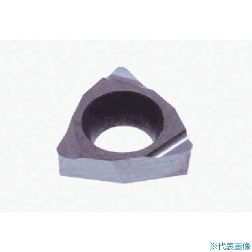 ■タンガロイ 旋削用G級ポジTACチップ TH10(10個) WBGT030102L-W08 タンガロイ[TR-3457192×10]