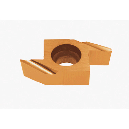 ■タンガロイ 旋削用溝入れTACチップ J740(10個) J10EL005B (株)タンガロイ[TR-3460371×10]