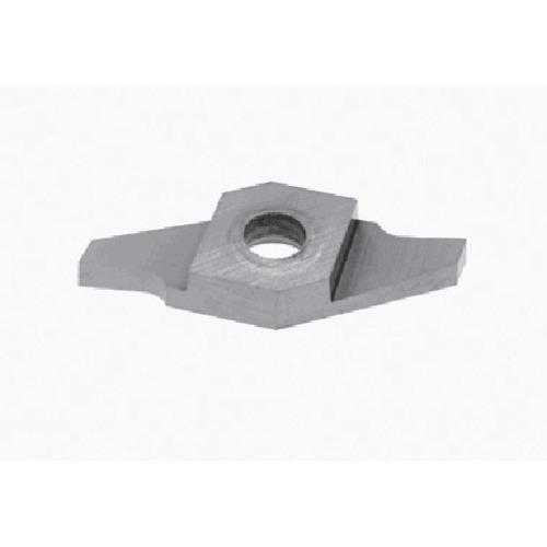 ■タンガロイ 旋削用溝入れTACチップ J740(10個) JVGR075F (株)タンガロイ[TR-3461432×10]