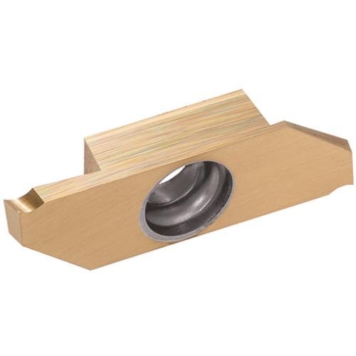 ■タンガロイ 旋削用溝入れTACチップ TH10(10個) JXGR8100FA45 タンガロイ[TR-3461980×10]