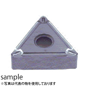 ■タンガロイ 旋削用M級ネガTACチップ TH10(10個) TNMG160404-11 タンガロイ[TR-3475123×10]