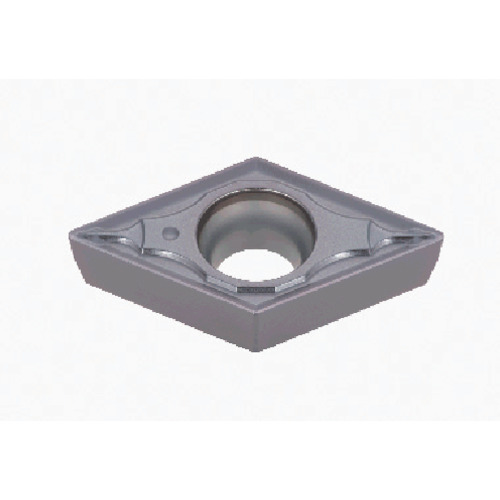 ■タンガロイ 旋削用M級ポジTACチップ GH730(10個) DCMT11T308-PS タンガロイ[TR-3485463×10]