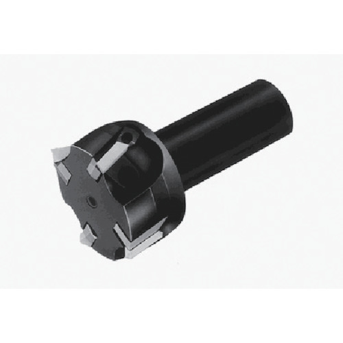 ■タンガロイ 柄付TACミル ESE4063RA (株)タンガロイ[TR-3508498]
