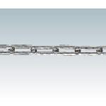 ■TRUSCO ステンレスカットチェーン 4.0mmX10m  〔品番:TSC-4010〕[TR-3524094]
