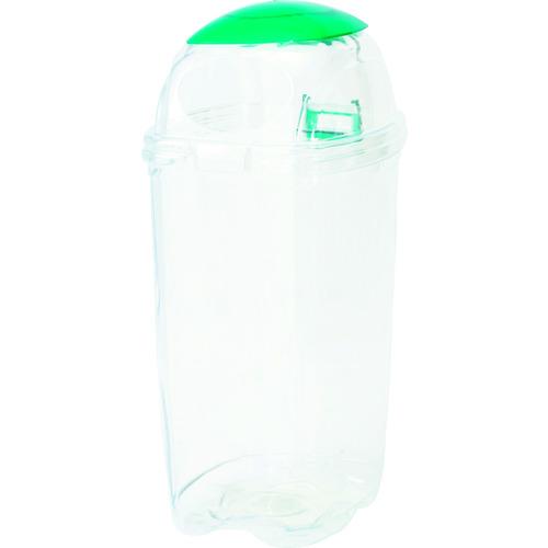 ■積水 透明エコダスターN 60L ペットボトル用〔品番:TPD6G〕[TR-3537641]