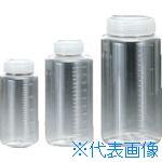 ■サンプラ クリアー広口ボトル 100ml(200個) 2013 [TR-3540341×200]