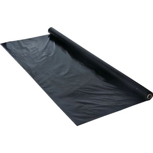 ■萩原 粉塵吸着クロス ブラック 1.8m×50m FKCB1850 萩原工業(株)[TR-3545156] [個人宅配送不可]