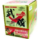 ■トーケン 切断砥石武蔵105サービスパック RA-105MU-50 (株)トーケン[TR-3558576]
