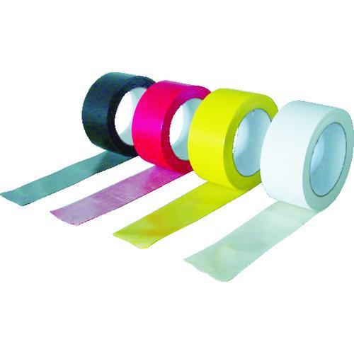 ■オカモト 布テープカラーOD-001 白(30巻) OD-001-W [TR-3562310×30]