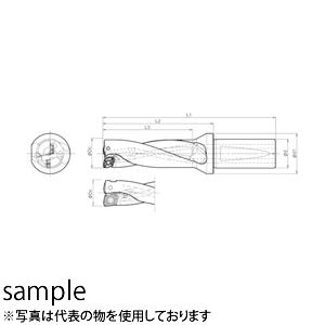 ■京セラ ドリル用ホルダ S25-DRX240M-3-07 京セラ(株)[TR-3577651]