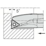 ■京セラ 内径加工用ホルダ S06H-STLBL06-08AE 京セラ(株)[TR-3578275]